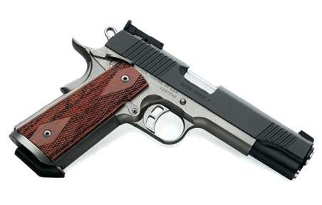 452x288 > Kimber Pistol Wallpapers