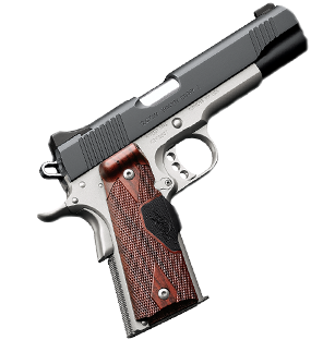 Images of Kimber Pistol | 285x312