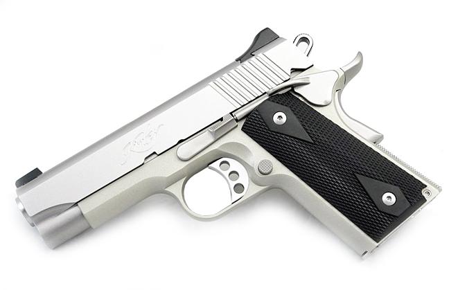 Kimber Pistol Backgrounds, Compatible - PC, Mobile, Gadgets| 648x419 px