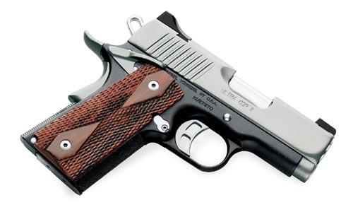 500x300 > Kimber Pistol Wallpapers