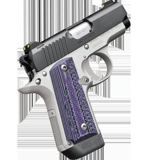 285x312 > Kimber Pistol Wallpapers