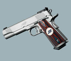 Kimber Pistol Backgrounds, Compatible - PC, Mobile, Gadgets| 275x237 px