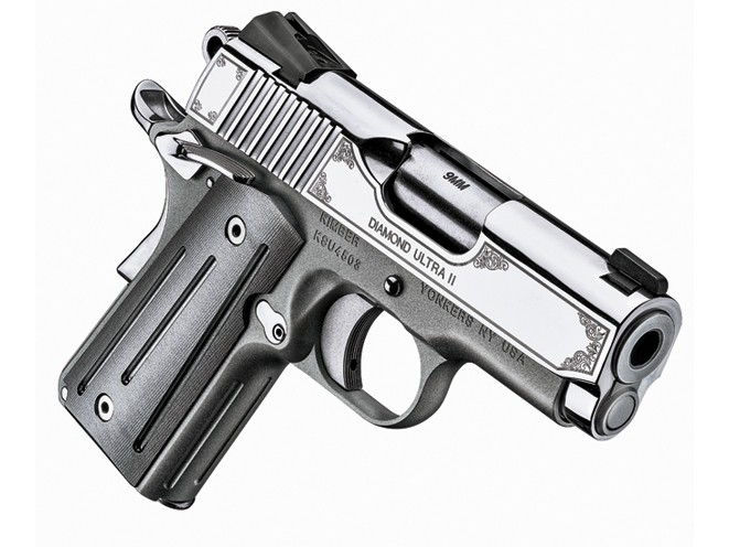 Images of Kimber Pistol | 661x496