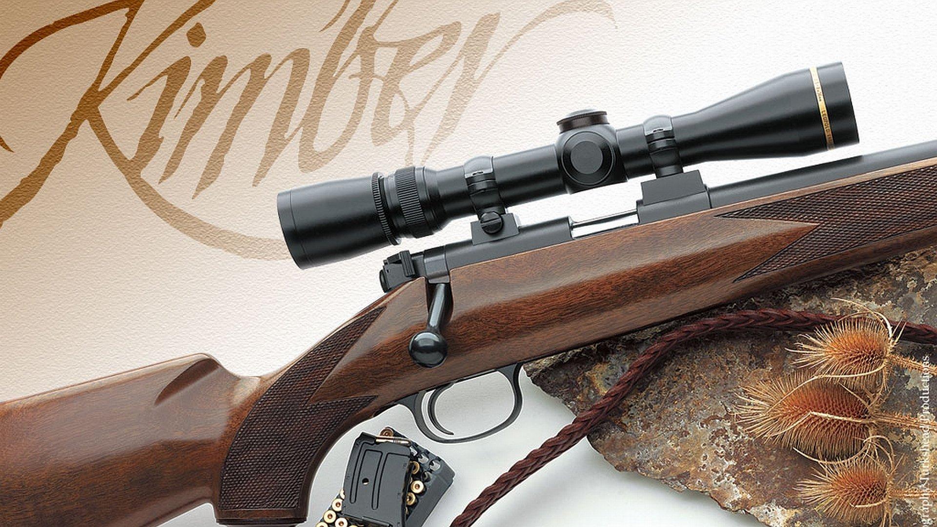 1920x1080 > Kimber Rifle Wallpapers