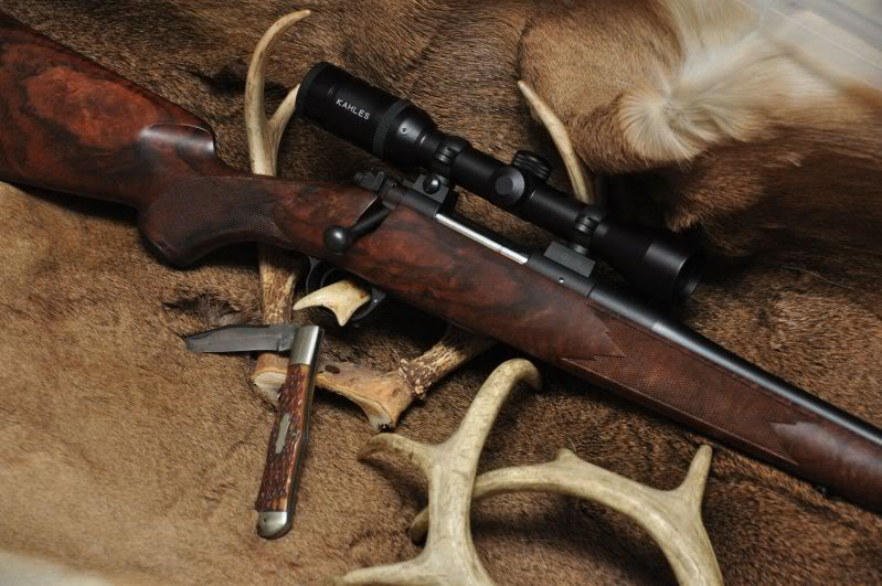 Images of Kimber Rifle | 799x531