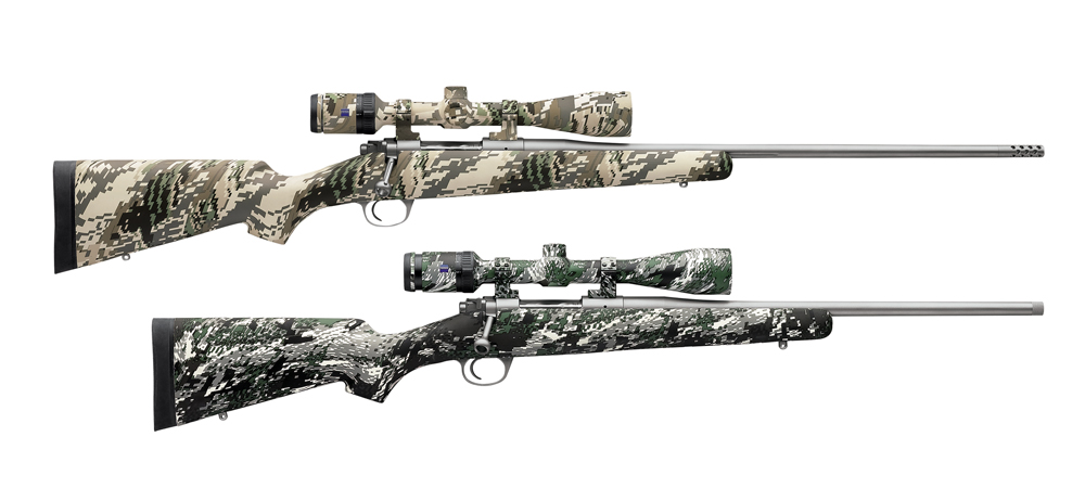 High Resolution Wallpaper | Kimber Rifle 1000x450 px