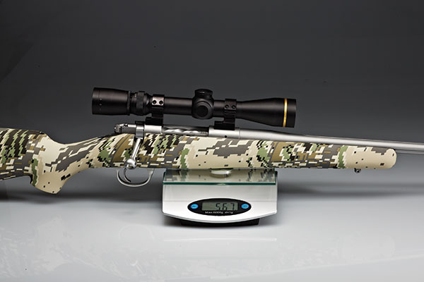 600x400 > Kimber Rifle Wallpapers