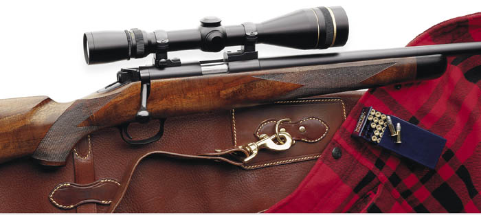 Amazing Kimber Rifle Pictures & Backgrounds