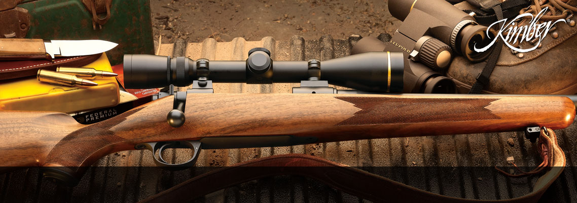 Kimber Rifle Backgrounds on Wallpapers Vista