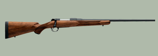 Images of Kimber Rifle | 550x196