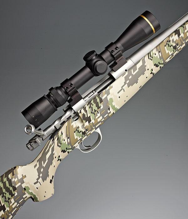 600x699 > Kimber Rifle Wallpapers