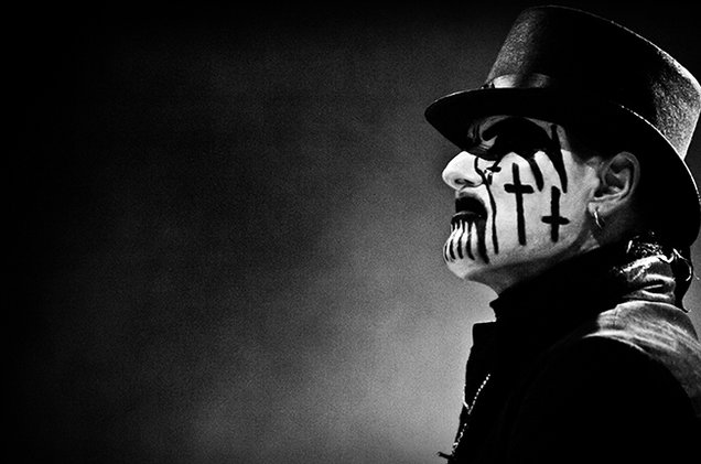 King Diamond Wallpapers Music Hq King Diamond Pictures 4k