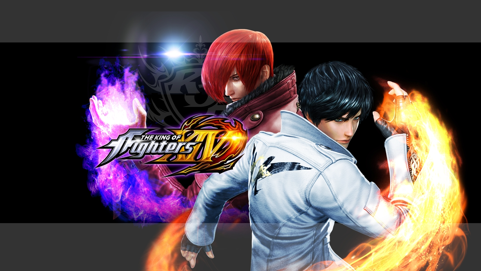 Most Viewed King Of Fighters Wallpapers 4k Wallpapers