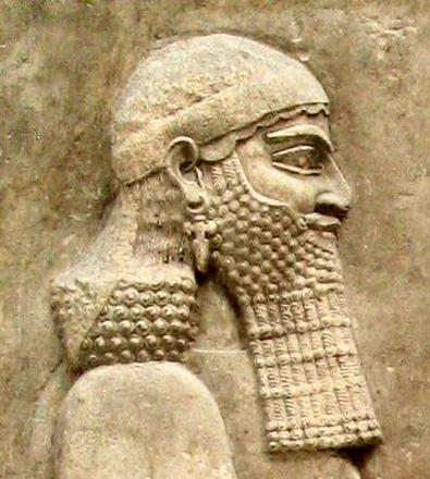 King Sennacherib Pics, Artistic Collection