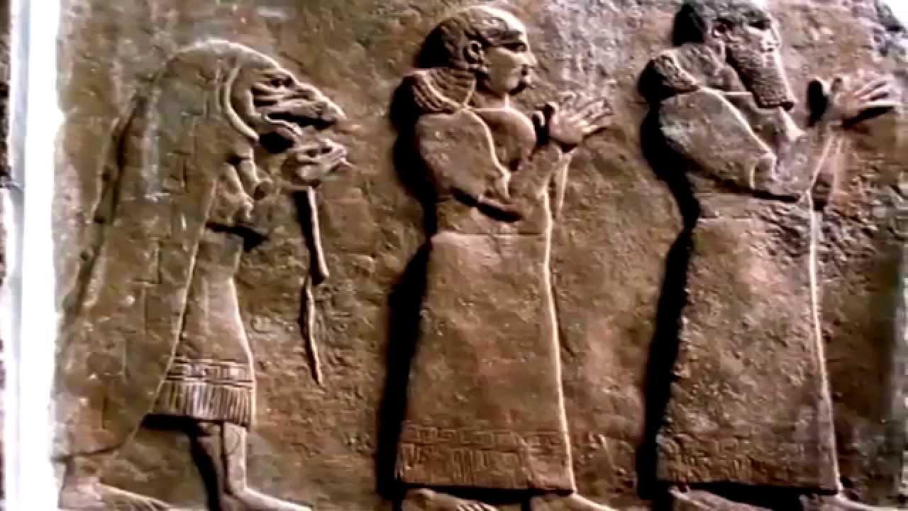 Amazing King Sennacherib Pictures & Backgrounds