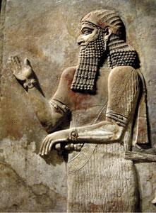 Images of King Sennacherib   221x300