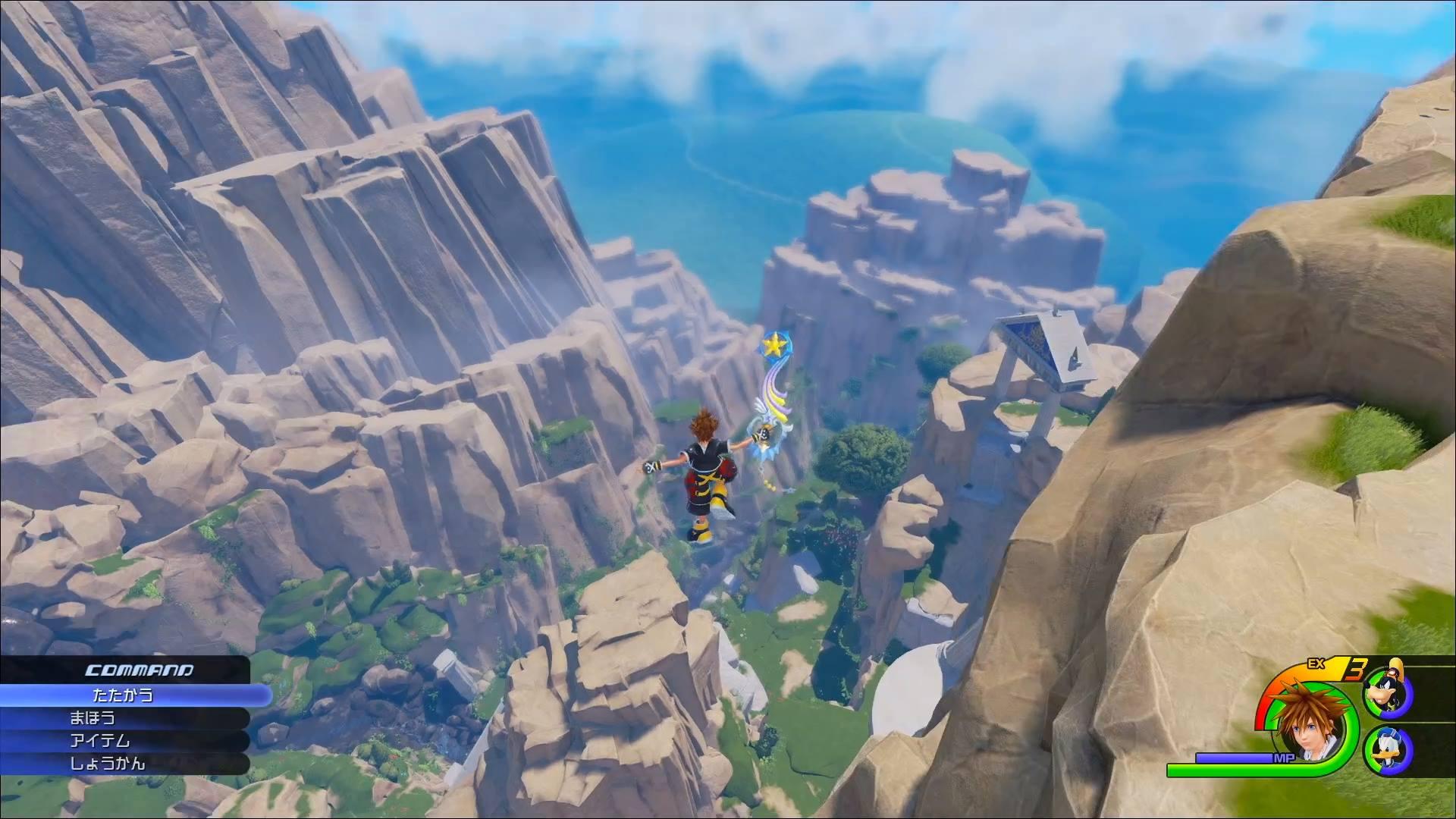 Kingdom Hearts Iii Wallpapers Video Game Hq Kingdom Hearts Iii