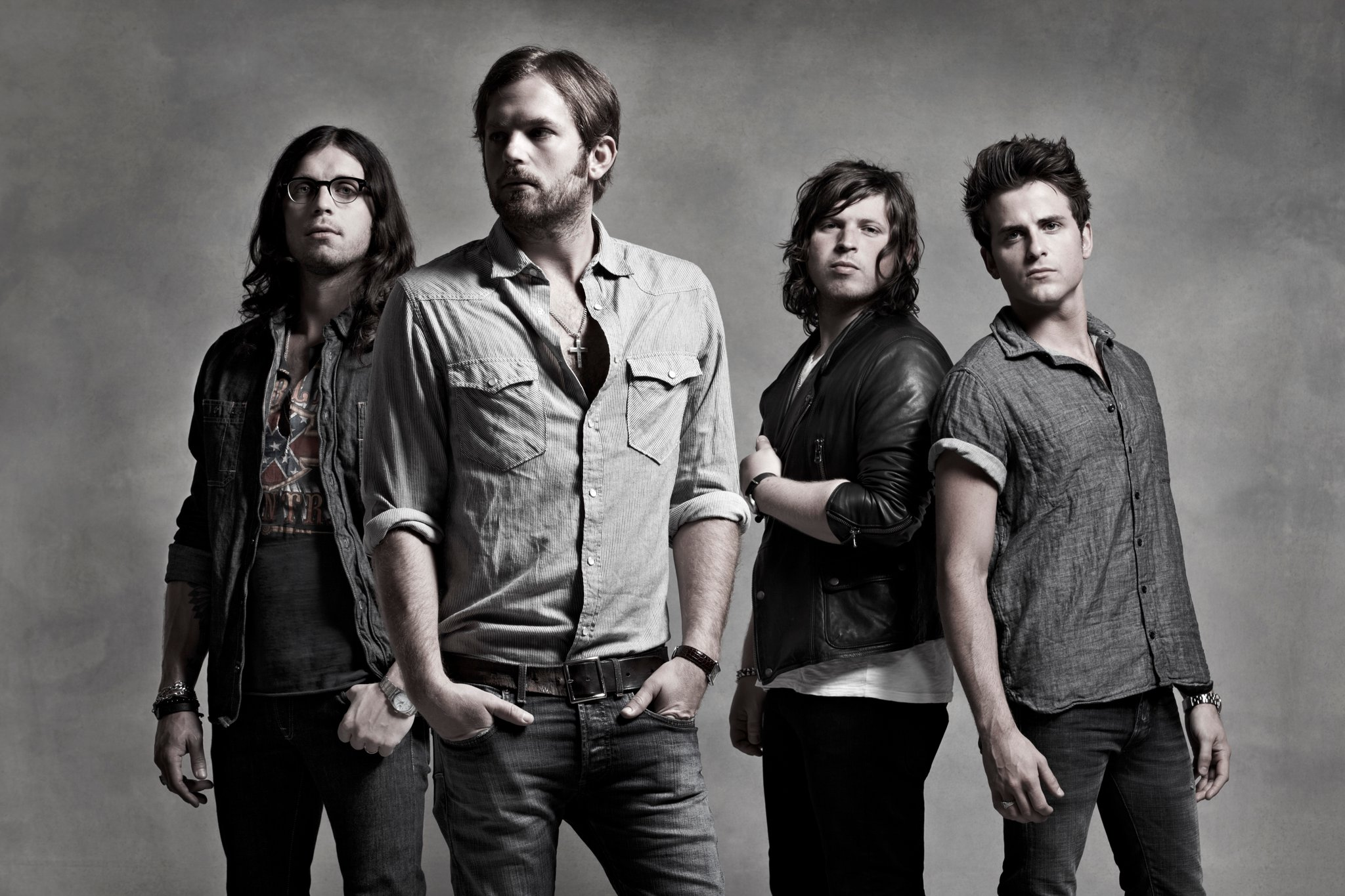 Kings Of Leon Wallpapers Music Hq Kings Of Leon Pictures 4k Wallpapers 19