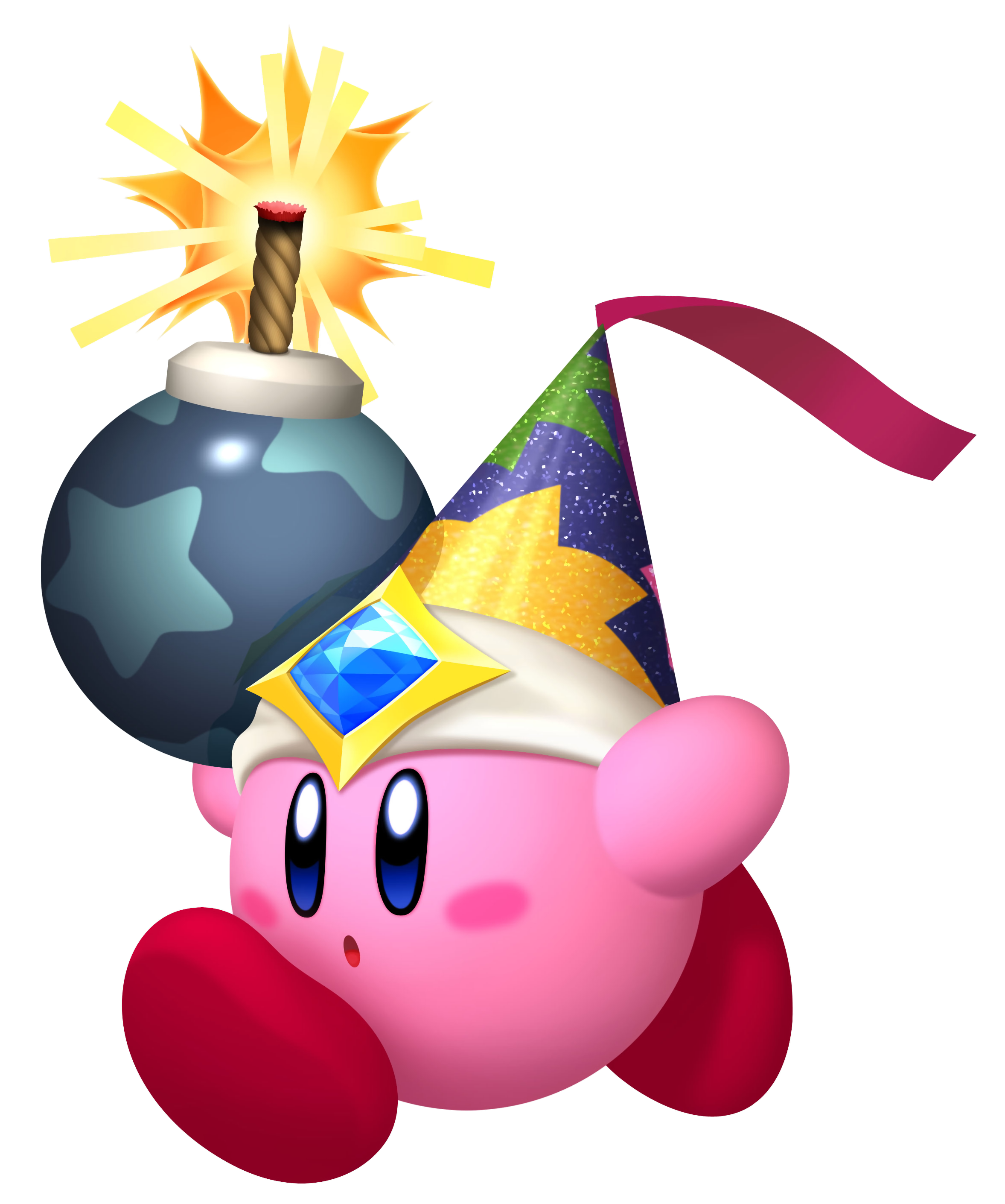 Nice wallpapers Kirby 2355x2820px