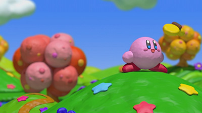 Amazing Kirby And The Rainbow Curse Pictures & Backgrounds