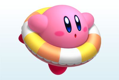 Kirby Pics, Video Game Collection