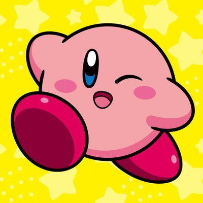 Images of Kirby | 400x400