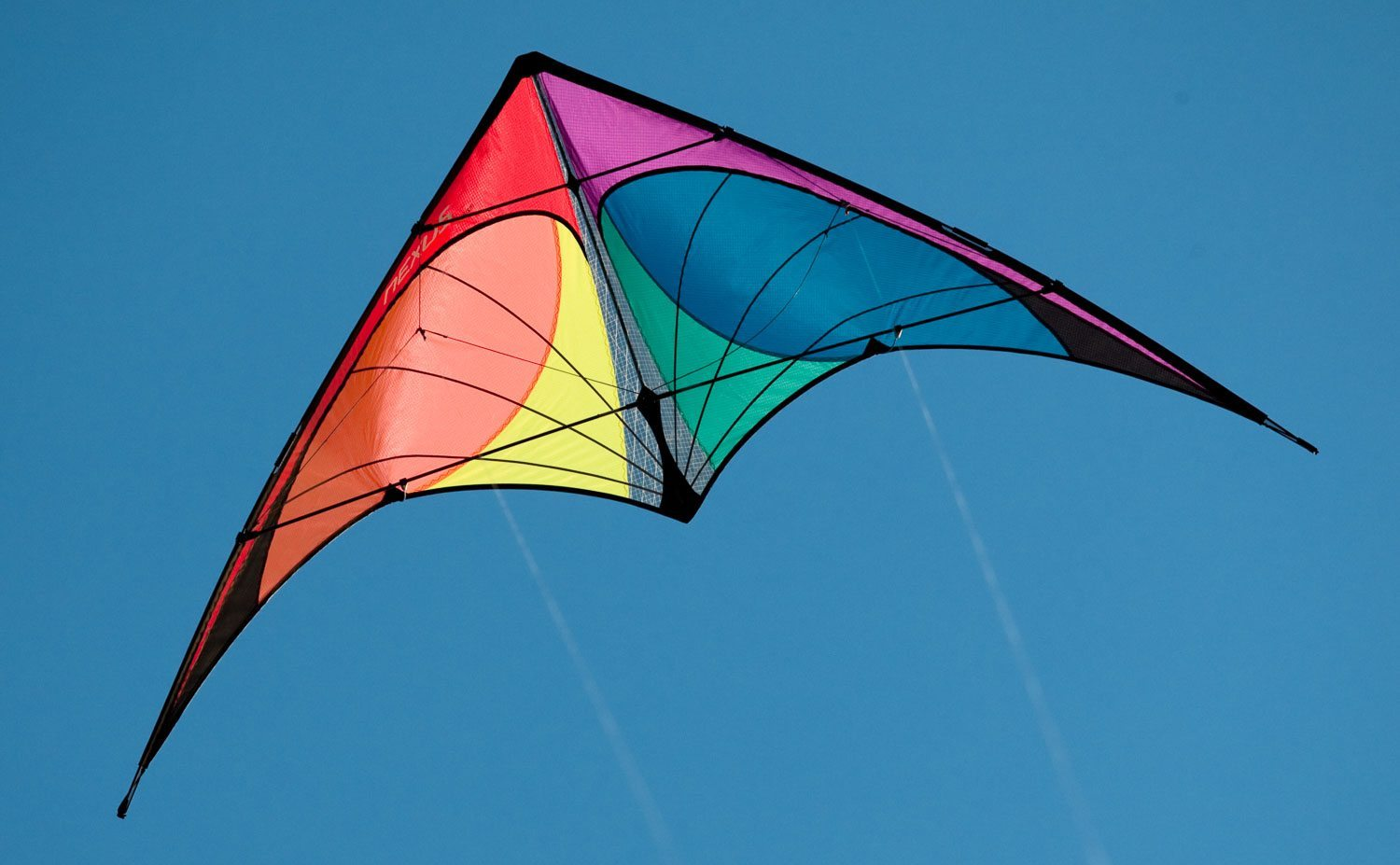 Nice Images Collection: Kite Desktop Wallpapers