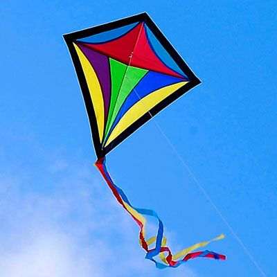 Kite High Quality Background on Wallpapers Vista