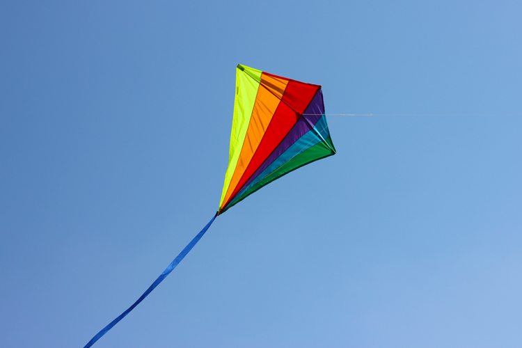 Kite #13