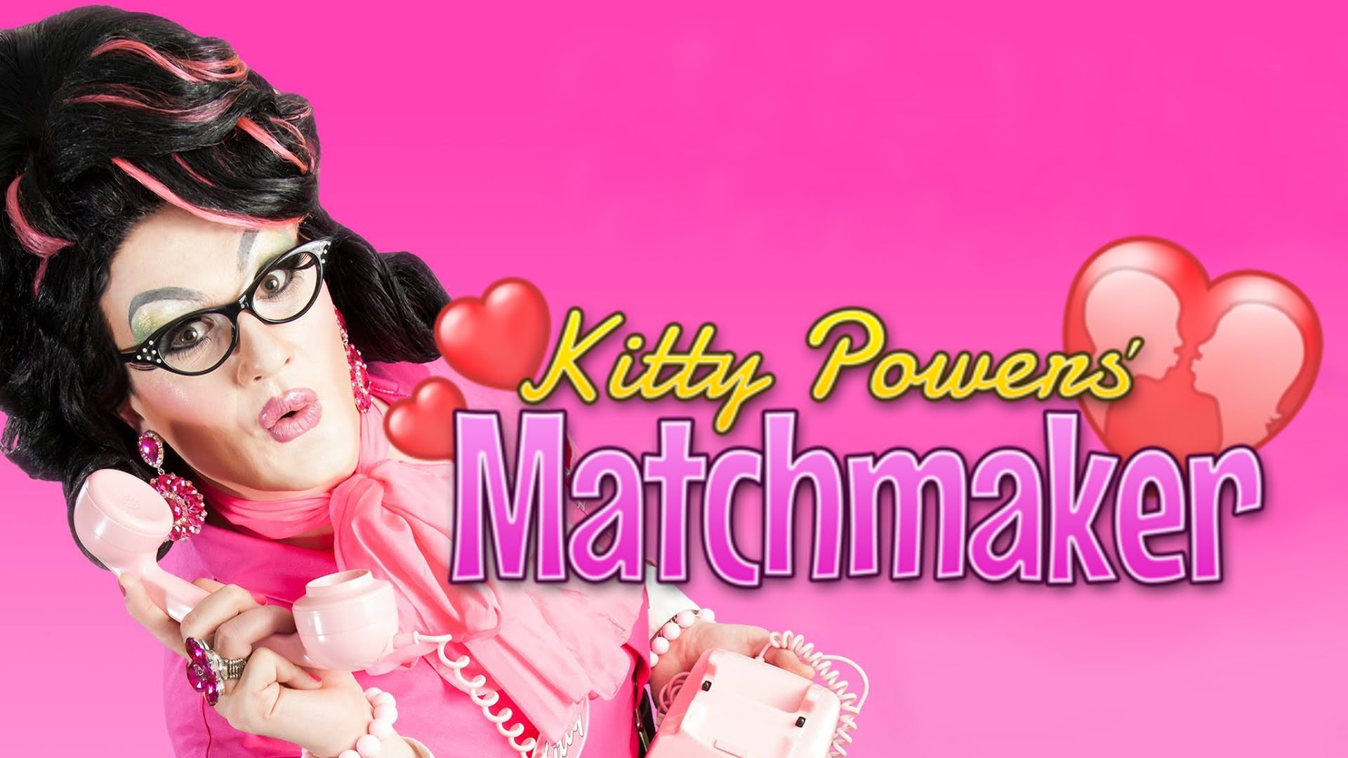 HD Quality Wallpaper | Collection: Video Game, 1920x1080 Kitty Powers' Matchmaker