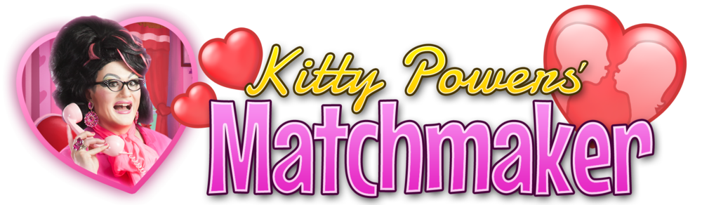 HQ Kitty Powers' Matchmaker Wallpapers | File 309.28Kb