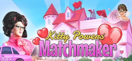 Nice wallpapers Kitty Powers' Matchmaker 460x215px