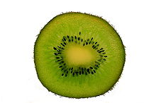Nice Images Collection: Kiwi Desktop Wallpapers