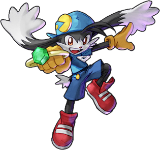 Amazing Klonoa Pictures & Backgrounds