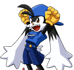Klonoa Pics, Video Game Collection