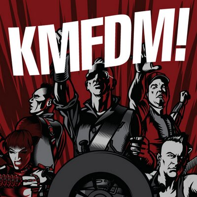 HD Quality Wallpaper | Collection: Music, 400x400 Kmfdm