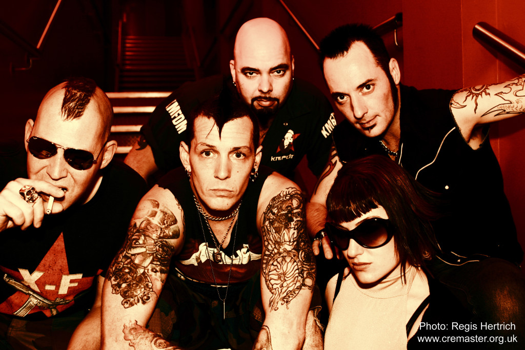 HD Quality Wallpaper | Collection: Music, 1024x683 Kmfdm