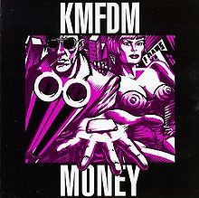 HD Quality Wallpaper | Collection: Music, 220x219 Kmfdm