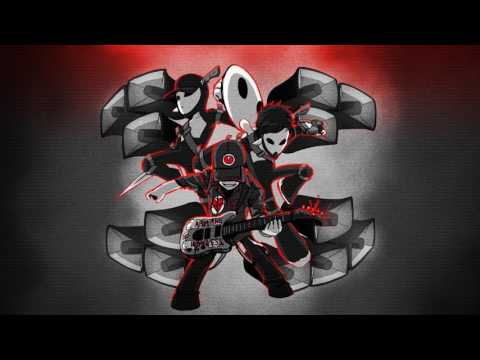 480x360 > Knife Party Wallpapers