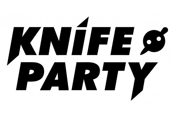HD Quality Wallpaper   Collection: Music, 590x404 Knife Party