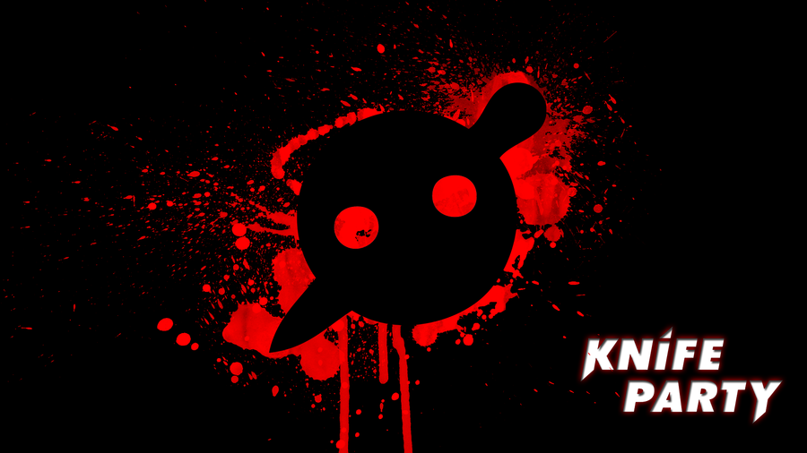 Knife Party Pics, Music Collection