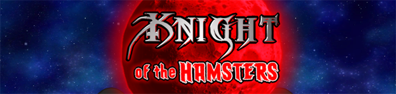 Nice wallpapers Knight Of The Hamsters 771x184px