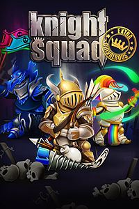 Knight Squad Backgrounds, Compatible - PC, Mobile, Gadgets| 200x300 px