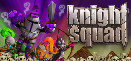 Knight Squad High Quality Background on Wallpapers Vista