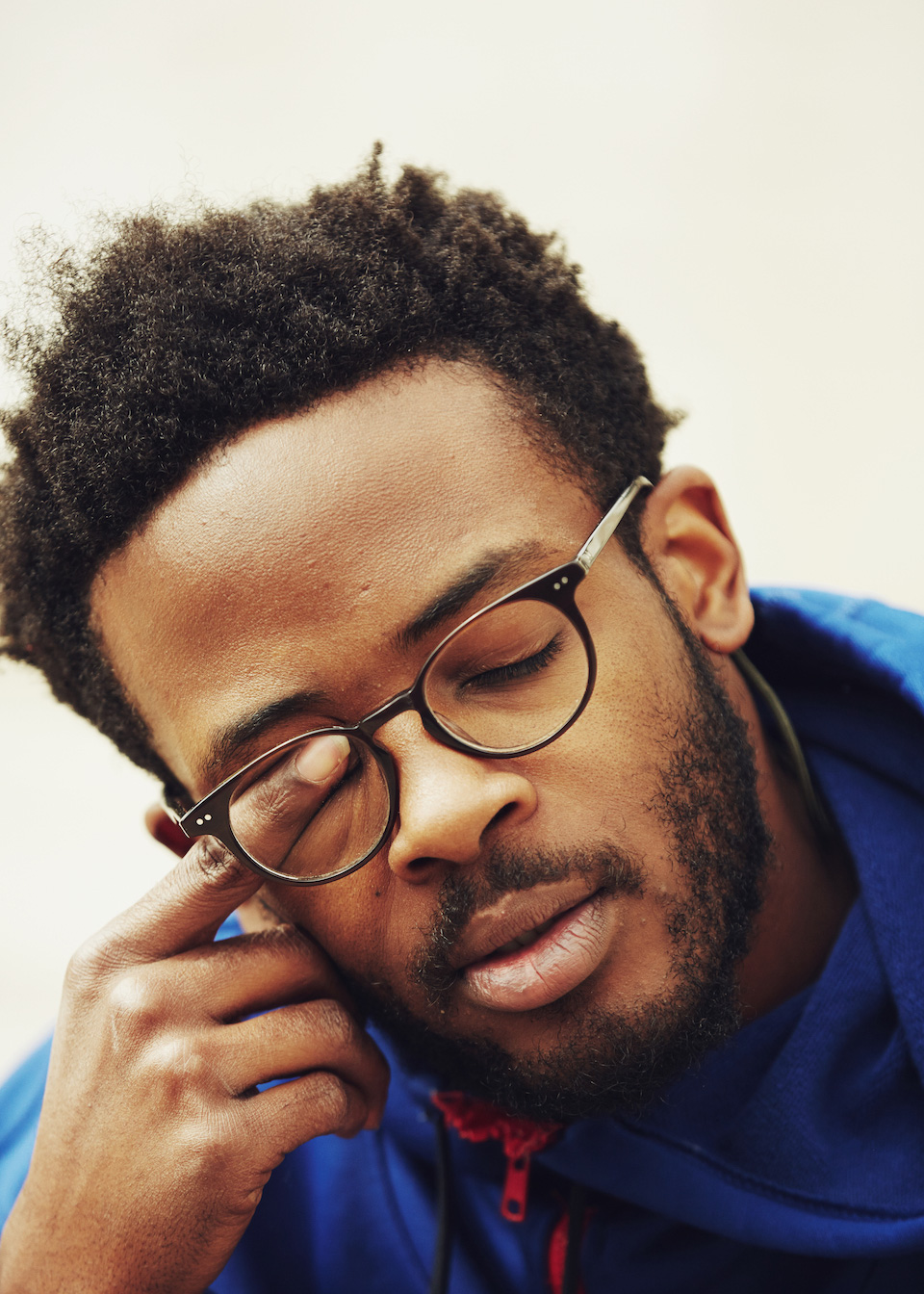Knxwledge High Quality Background on Wallpapers Vista