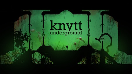 Amazing Knytt Underground Pictures & Backgrounds
