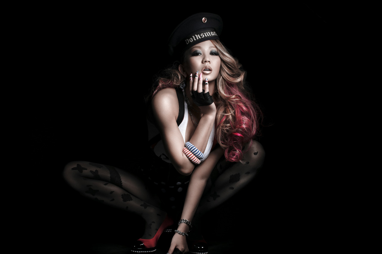 Most Viewed Koda Kumi Wallpapers 4k Wallpapers