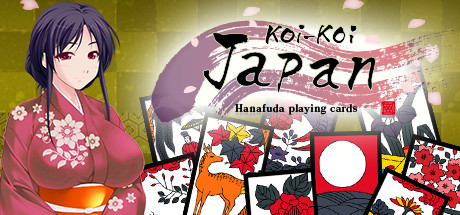 Koi-Koi Japan [Hanafuda Playing Cards] Backgrounds on Wallpapers Vista