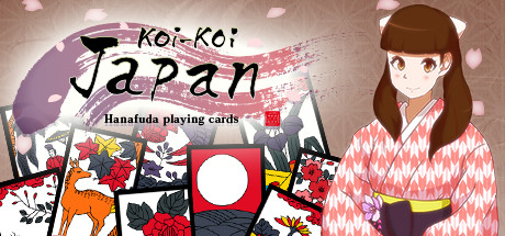 HQ Koi-Koi Japan [Hanafuda Playing Cards] Wallpapers | File 61.42Kb