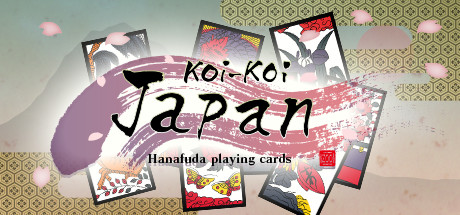 HQ Koi-Koi Japan [Hanafuda Playing Cards] Wallpapers | File 52.06Kb